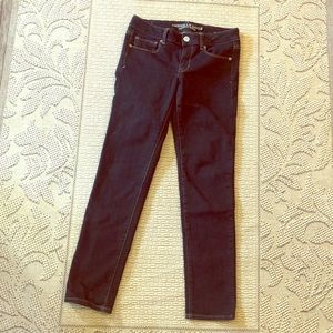 American Eagle Outfitters Super Skinny Stretch